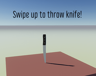 Jumping Knife